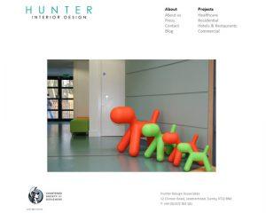 Hunter Design