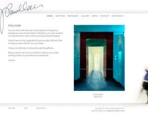 Joanna Pawloska official site