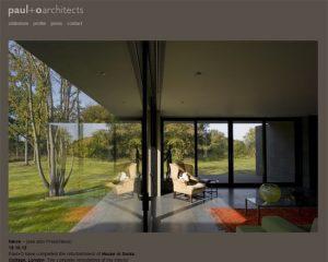 Paul+O Architects