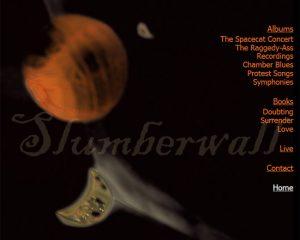 Slumberwall