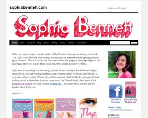 Sophia Bennett